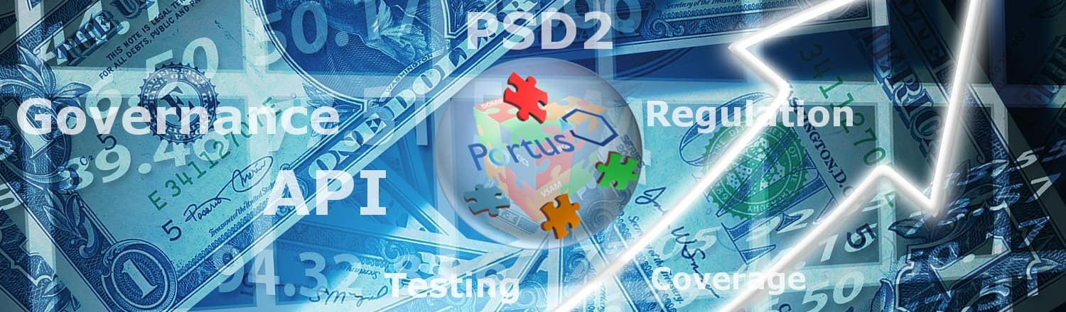 Portus Technology in Action - Open Banking PSD2 Accounts Simulation Case Study